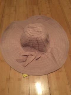 hat unfolded